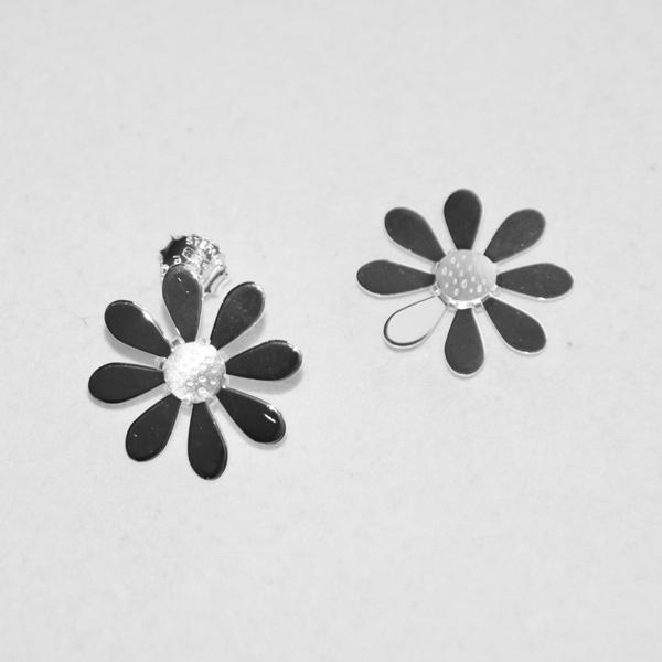 Örhänge Flora