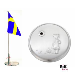 Flaggstång Greta