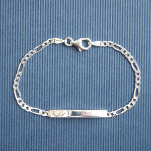 ID-armband Inez