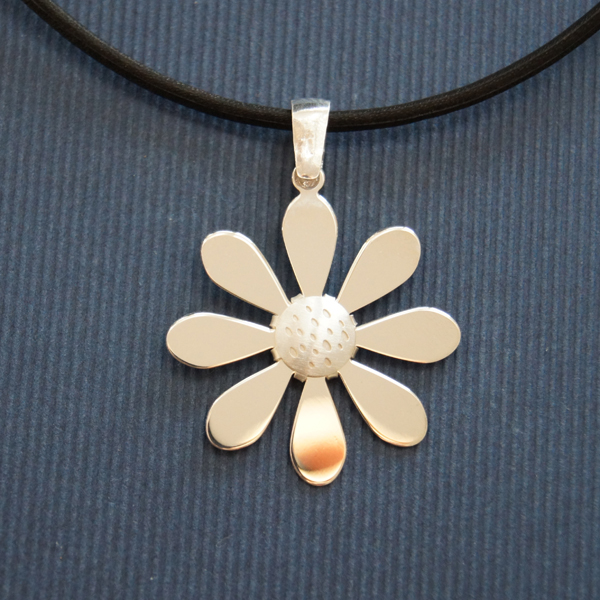 Halsband Flora