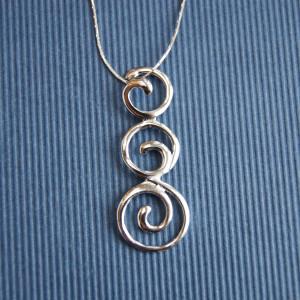 Halsband Wilma