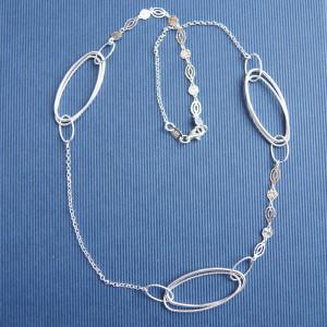 Halsband Gina
